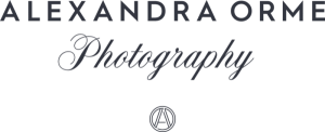 Alexandra Orme Photography Logo